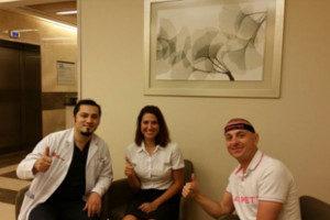 Haartransplantation Türkei Erfahrungen - Die Nachkontrolle