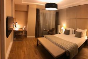 Elithairtransplant Erfahrungen - Hotel