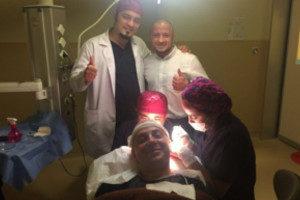 Haartransplantation Türkei Erfahrungen - Top Behandlung